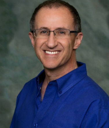 Dr. Alex Lechtman